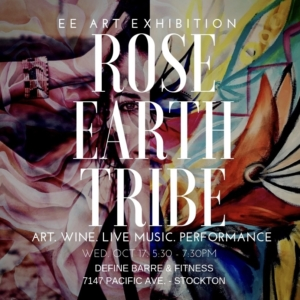 ROSE EARTH TRIBE Collection