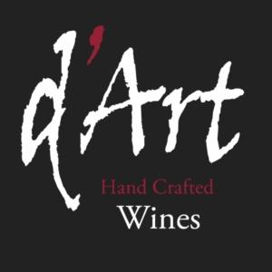 D'Art Winery - January Show